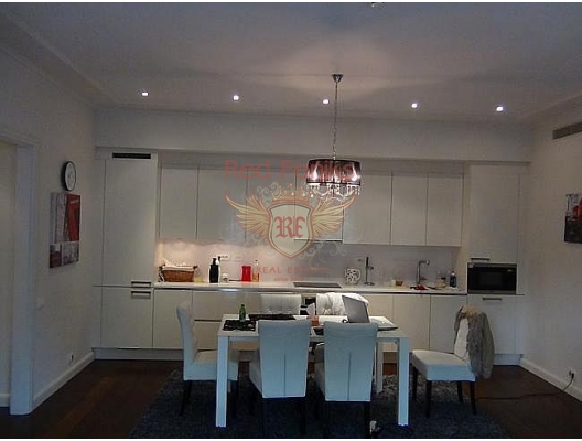 Porto Montenegro'da daireler, Karadağ'da satılık otel konsepti daire, Karadağ'da satılık otel konseptli apart daireler, karadağ yatırım fırsatları