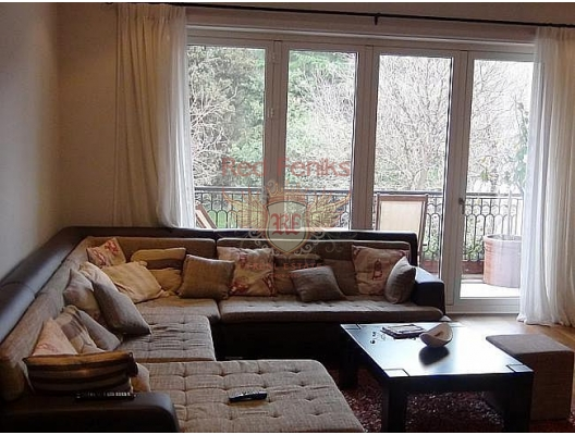 Porto Montenegro'da daireler, Karadağ'da garantili kira geliri olan yatırım, Bigova da Satılık Konut, Bigova da satılık yatırımlık ev
