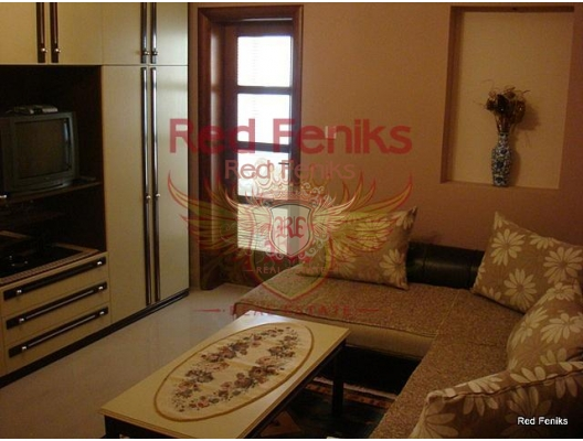 Sveti Stefan'da 1+1 Daire, becici satılık daire, Karadağ da ev fiyatları, Karadağ da ev almak