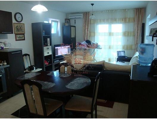 Bajkovine'de rahat daire (Igalo, Herceg Novi), Montenegro da satılık emlak, Baosici da satılık ev, Baosici da satılık emlak
