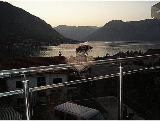 Kotor'da lüks daire, Kotor-Bay da ev fiyatları, Kotor-Bay satılık ev fiyatları, Kotor-Bay ev almak