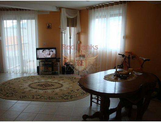 Igalo'da apartman Dairesi, Baosici da satılık evler, Baosici satılık daire, Baosici satılık daireler