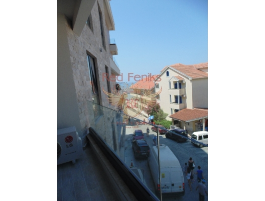 Rafailovici'de iki yatak odalı daire, Karadağ da satılık ev, Montenegro da satılık ev, Karadağ da satılık emlak