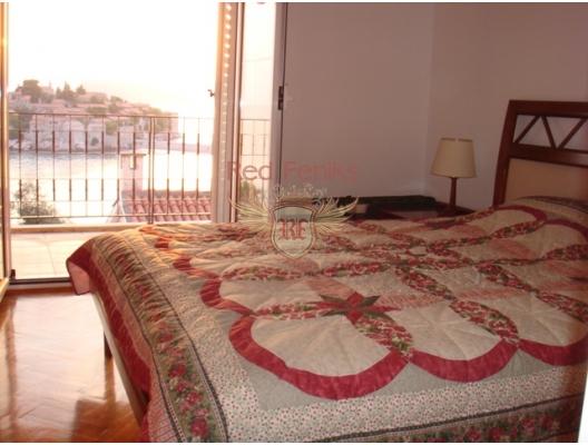 Sveti Stefan'da Muazzam Daire, becici satılık daire, Karadağ da ev fiyatları, Karadağ da ev almak