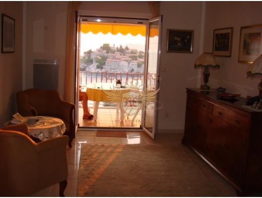 Sveti Stefan'da Muazzam Daire, Becici dan ev almak, Region Budva da satılık ev, Region Budva da satılık emlak