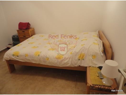 Tivat'ta tek yatak odalı daire, Becici da satılık evler, Becici satılık daire, Becici satılık daireler