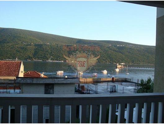 Muhteşem deniz manzaralı daire, Karadağ da satılık ev, Montenegro da satılık ev, Karadağ da satılık emlak