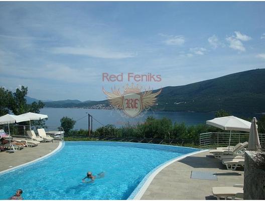 Yeni Konut Kompleksinde Daireler, Karadağ da satılık ev, Montenegro da satılık ev, Karadağ da satılık emlak