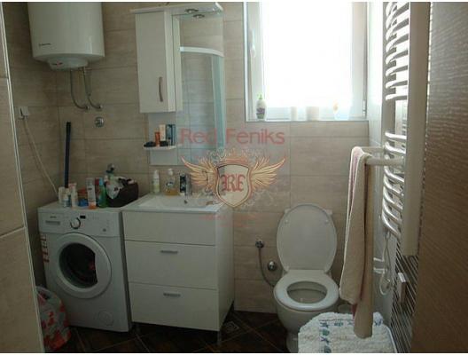 Kotor Koyu'nun panoramik manzaralı ev, Karadağ da satılık havuzlu villa, Karadağ da satılık deniz manzaralı villa, Baosici satılık müstakil ev
