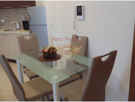 Rafailovici'de iki yatak odalı daire, Montenegro da satılık emlak, Becici da satılık ev, Becici da satılık emlak