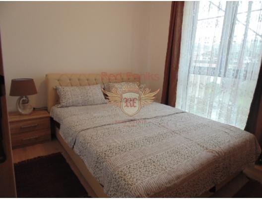 Rafailovici'de iki yatak odalı daire, Region Budva da ev fiyatları, Region Budva satılık ev fiyatları, Region Budva ev almak
