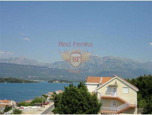Druasevici'de üç yeni daire, Lustica, Karadağ da satılık ev, Montenegro da satılık ev, Karadağ da satılık emlak