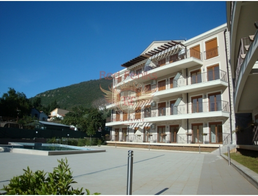 Flats in the new luxury complex, 50 meters from the beach!, apartments for rent in Baosici buy, apartments for sale in Montenegro, flats in Montenegro sale