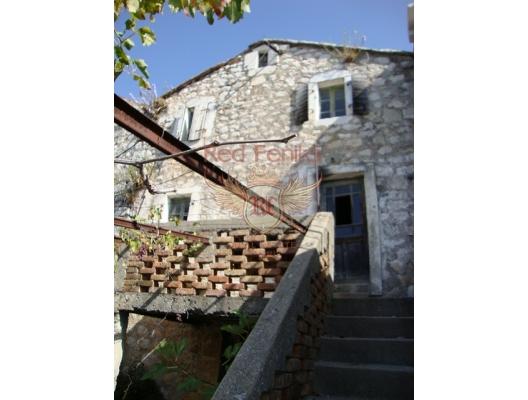 Rezevici'de Ev, Region Budva satılık müstakil ev, Region Budva satılık villa