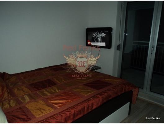 Kotor'da tek yatak odalı daire, Montenegro da satılık emlak, Dobrota da satılık ev, Dobrota da satılık emlak