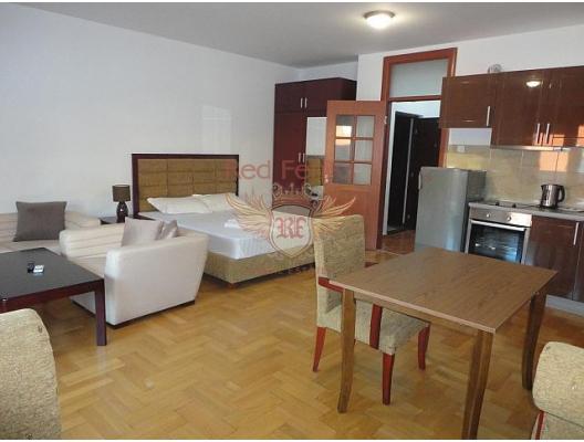 Tivat'ta Apartman Dairesi, Montenegro da satılık emlak, Bigova da satılık ev, Bigova da satılık emlak