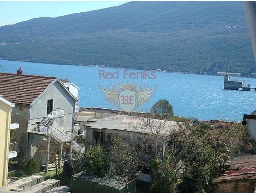 Djenovici´de Daire, Montenegro da satılık emlak, Baosici da satılık ev, Baosici da satılık emlak