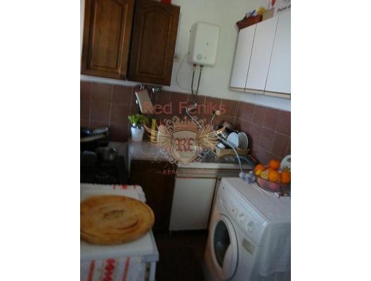 Djenovici´de Daire, Baosici da ev fiyatları, Baosici satılık ev fiyatları, Baosici da ev almak