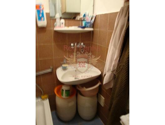 Flat in Djenovici, apartment for sale in Herceg Novi, sale apartment in Baosici, buy home in Montenegro