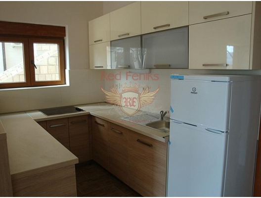 Flats in Zelenika, Montenegro real estate, property in Montenegro, flats in Kotor-Bay, apartments in Kotor-Bay