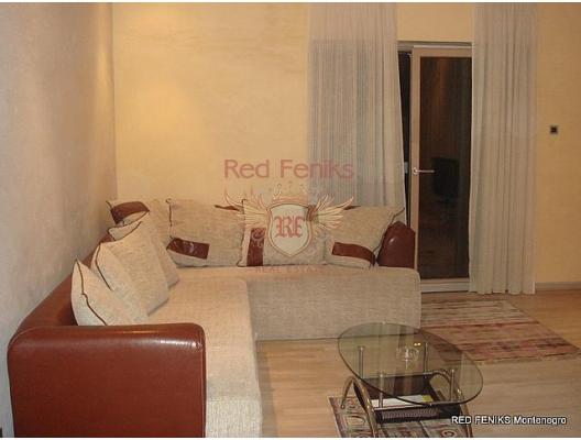 Igalo'da daireler, birinci Hat, becici satılık daire, Karadağ da ev fiyatları, Karadağ da ev almak