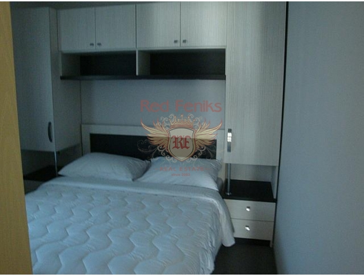 Hotel in Igalo, commercial property in Herceg Novi, property with rental potential in Montenegro