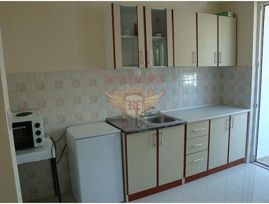 Herceg Novi'de mükemmel Apartman Dairesi, Karadağ da satılık ev, Montenegro da satılık ev, Karadağ da satılık emlak