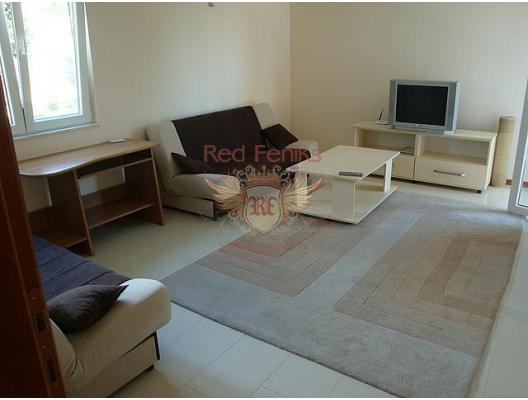 Herceg Novi'de mükemmel Apartman Dairesi, becici satılık daire, Karadağ da ev fiyatları, Karadağ da ev almak