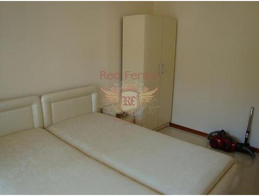 Herceg Novi'de mükemmel Apartman Dairesi, Baosici da satılık evler, Baosici satılık daire, Baosici satılık daireler