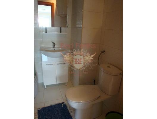 Herceg Novi'de mükemmel Apartman Dairesi, Herceg Novi da satılık evler, Herceg Novi satılık daire, Herceg Novi satılık daireler