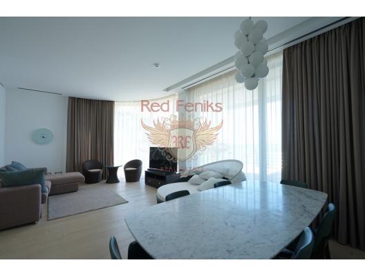 Magnificent Apartment in Budva, Karadağ da satılık ev, Montenegro da satılık ev, Karadağ da satılık emlak