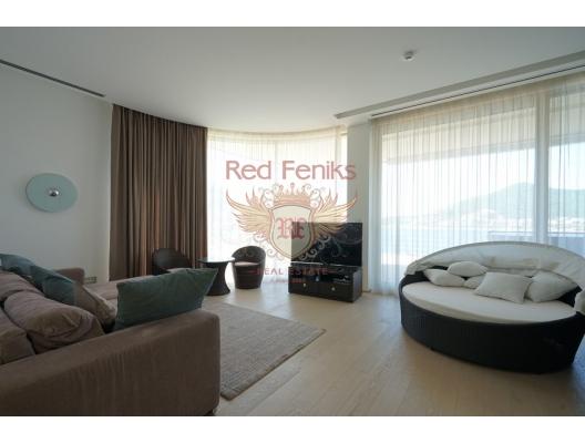 Magnificent Apartment in Budva, Becici da satılık evler, Becici satılık daire, Becici satılık daireler
