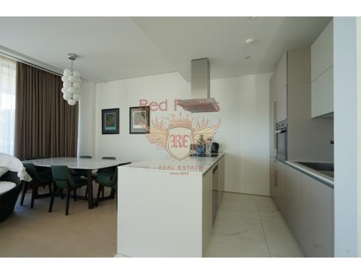 Magnificent Apartment in Budva, Becici dan ev almak, Region Budva da satılık ev, Region Budva da satılık emlak