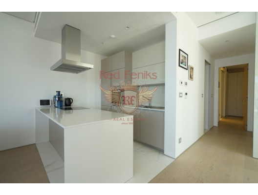Magnificent Apartment in Budva, Region Budva da ev fiyatları, Region Budva satılık ev fiyatları, Region Budva ev almak