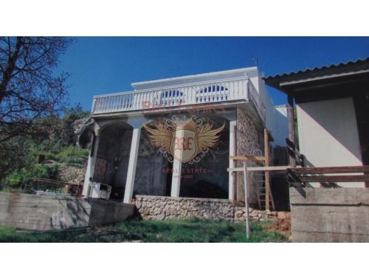 Bar deniz manzaralı ev, Region Bar and Ulcinj satılık müstakil ev, Region Bar and Ulcinj satılık villa