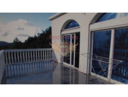 Bar deniz manzaralı ev, Karadağ da satılık havuzlu villa, Karadağ da satılık deniz manzaralı villa, Bar satılık müstakil ev