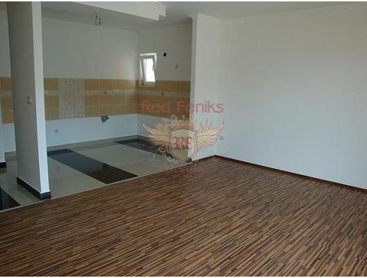Djenovici'de Apartman Dairesi, Karadağ satılık evler, Karadağ da satılık daire, Karadağ da satılık daireler