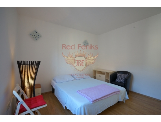 Nice Two Bedroom Apartment, Karadağ satılık evler, Karadağ da satılık daire, Karadağ da satılık daireler