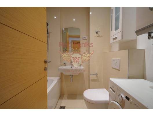 Spacious Apartment in Budva, Region Budva da ev fiyatları, Region Budva satılık ev fiyatları, Region Budva ev almak