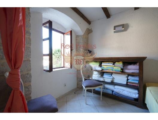 Spacious Оne Bedroom Apartment, Montenegro da satılık emlak, Dobrota da satılık ev, Dobrota da satılık emlak