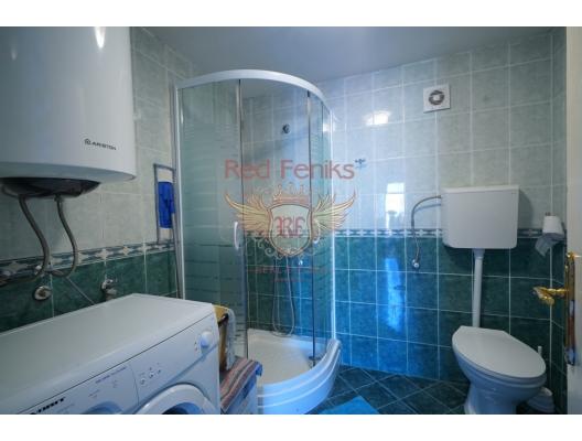 Spacious Оne Bedroom Apartment, Kotor-Bay da ev fiyatları, Kotor-Bay satılık ev fiyatları, Kotor-Bay ev almak