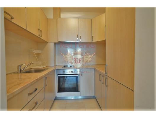 Spacious Apartment in Budva, Karadağ da satılık ev, Montenegro da satılık ev, Karadağ da satılık emlak