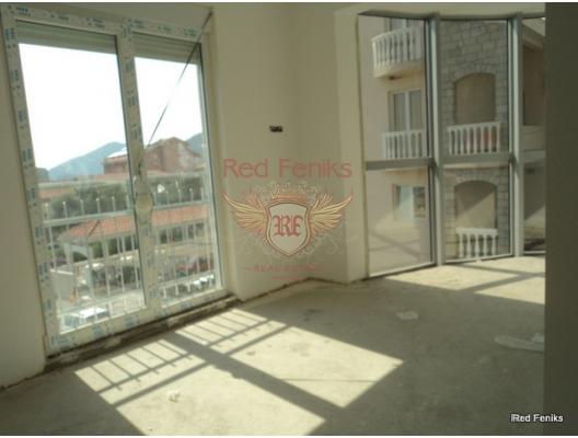 Becici / Rafailovici'de bulunan kompleks, Karadağ satılık evler, Karadağ da satılık daire, Karadağ da satılık daireler