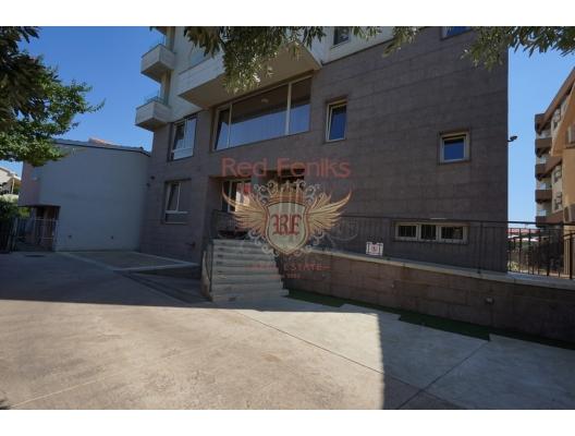 Spacious Apartment in Budva, Montenegro da satılık emlak, Becici da satılık ev, Becici da satılık emlak