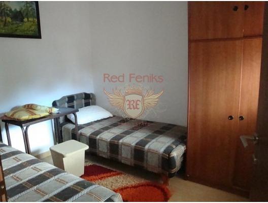 Flats for sale in Igalo, Montenegro real estate, property in Montenegro, flats in Herceg Novi, apartments in Herceg Novi