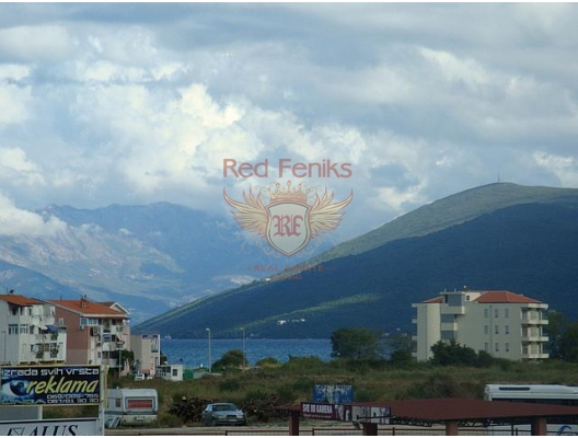 Flats for sale in Igalo, apartment for sale in Herceg Novi, sale apartment in Baosici, buy home in Montenegro