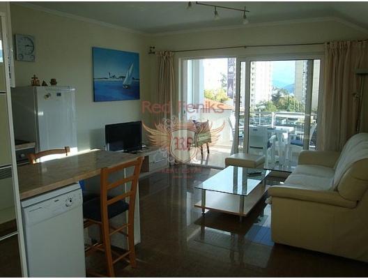 Igalo'da güneşli daireler, Karadağ satılık evler, Karadağ da satılık daire, Karadağ da satılık daireler