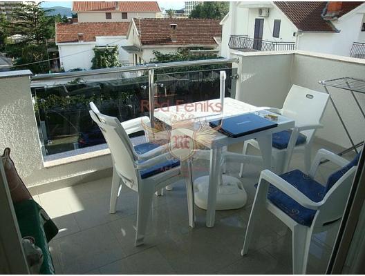 Igalo'da güneşli daireler, Montenegro da satılık emlak, Baosici da satılık ev, Baosici da satılık emlak
