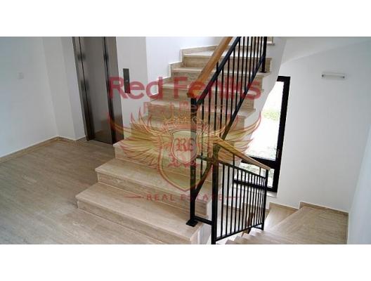 Tivat'ta daireler, yeni konut kompleksi, becici satılık daire, Karadağ da ev fiyatları, Karadağ da ev almak