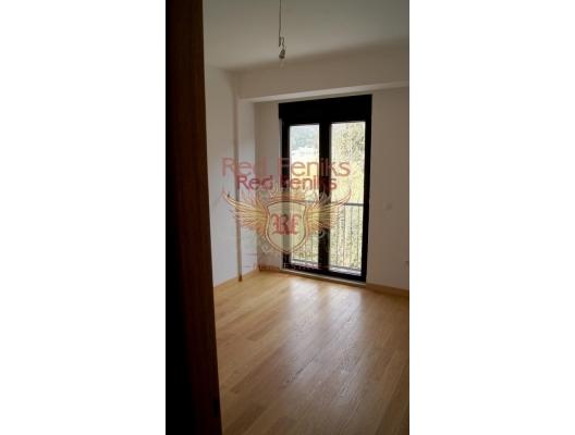 Tivat'ta daireler, yeni konut kompleksi, Karadağ da satılık ev, Montenegro da satılık ev, Karadağ da satılık emlak